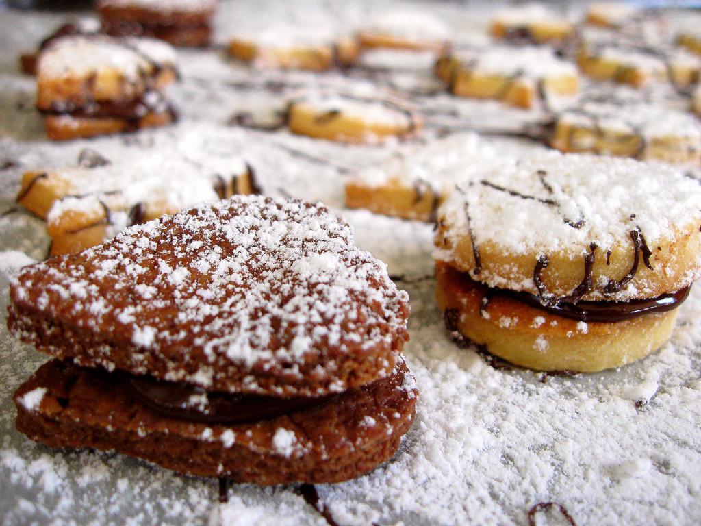 быстрое песочное печенье, песочное фигурное печенье, как сделать песочное тесто печенье