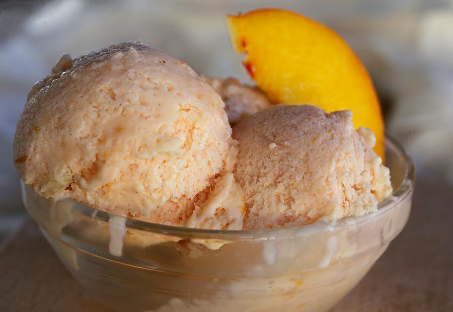Домашнее мороженое. Рецепт без мороженицы