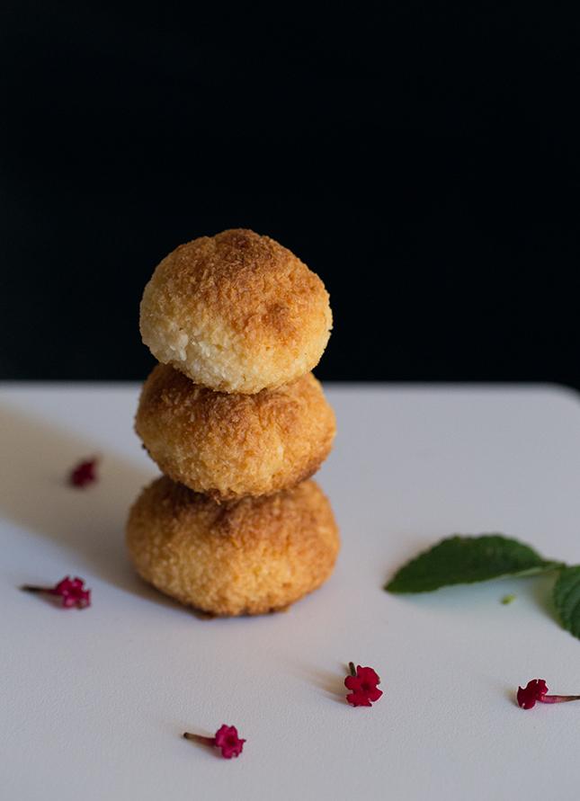 Самое простое печенье