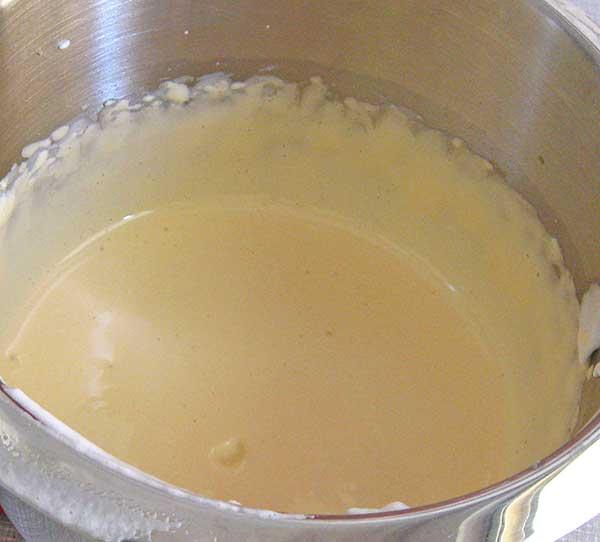 Идеальный бисквит - рецепт пошаговый с фото