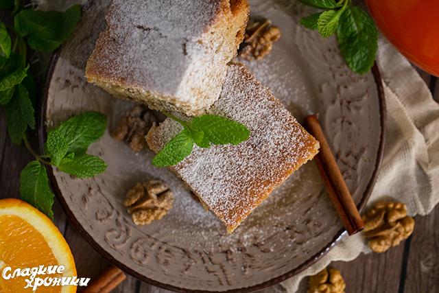 Пирог рецепт с фото