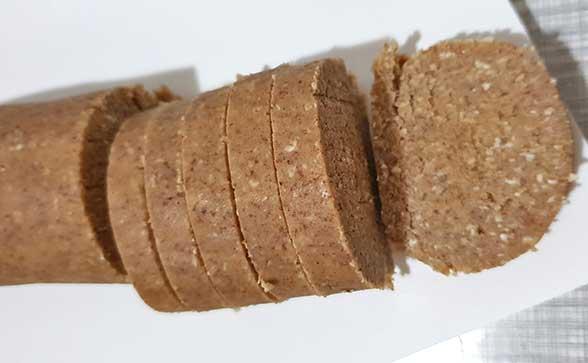 Пошагово печенье