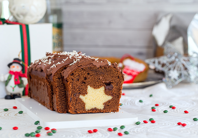 Рецепты новогодней выпечки