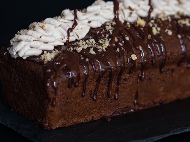 Миниатюра к статье Легкий банановый кексик с какао— рецепт, который обязан появиться в вашей записной книжке