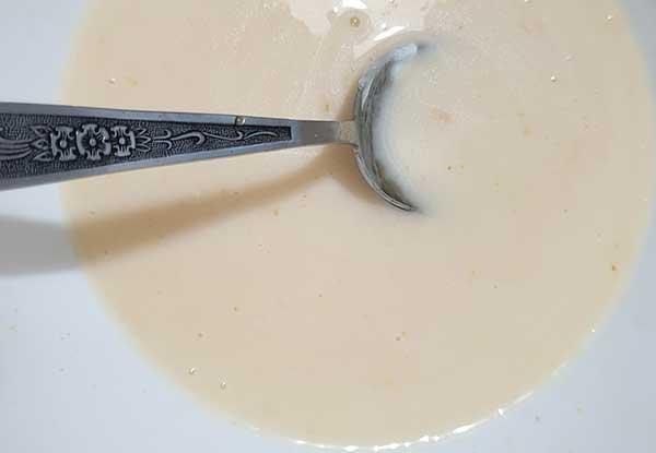 Рецепт пошагово