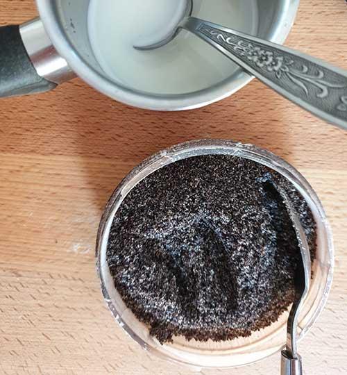 Кулич-краффин: новый рецепт пасхального кулича с фото пошагово - Сладкие хроники