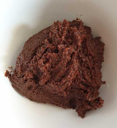 Шоколадная начинка