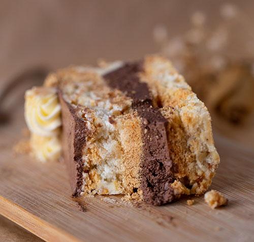 Торт Киевский рецепт в домашних условиях